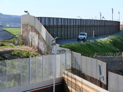 Mexico to tighten borders against COVID-19 as US plans vaccine help