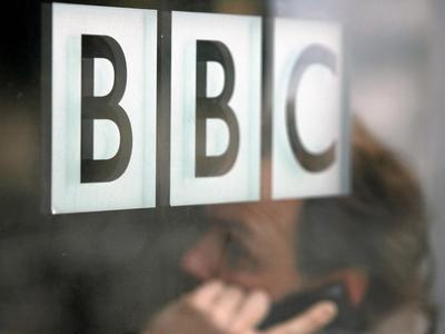 BBC to shift 400 jobs out of London in major shake-up