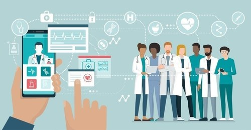 How the Healthcare Industry can be changed in The Future