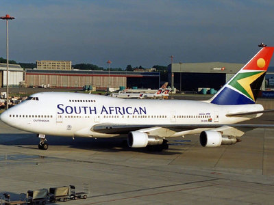 South African Airways administrators hope to exit by month-end