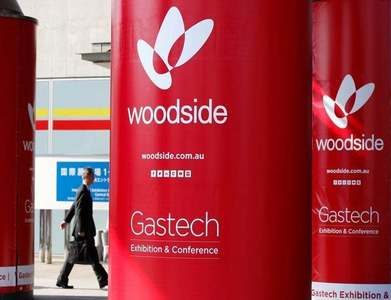 Australia's Woodside to let shareholders vote on climate change report in 2022