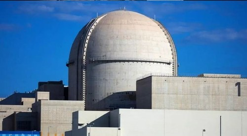 K-2 nuclear plant successfully synchronized with National Grid
