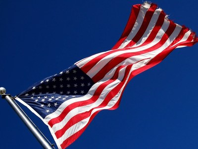 US economy readies itself for take-off