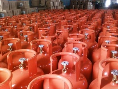 LPG cylinders: Overcharging, less filling an offence: Ogra