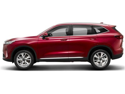 Two new SUVs coming to Pakistan