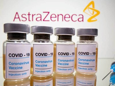AstraZeneca exports can be banned if bloc not supplied first: EU chief
