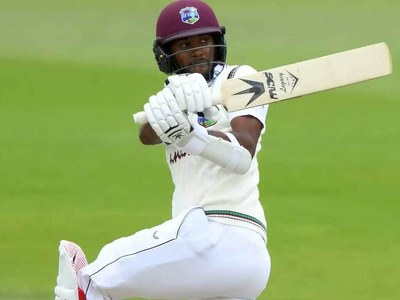 Buoyant West Indies out to deepen Sri lanka's woes in two-Test series