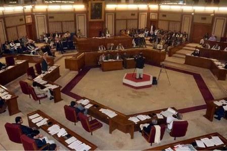 Balochistan govt inks MoU with ChildLife Foundation