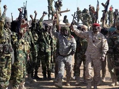 Boko Haram kills two Cameroonian soldiers in Nigeria