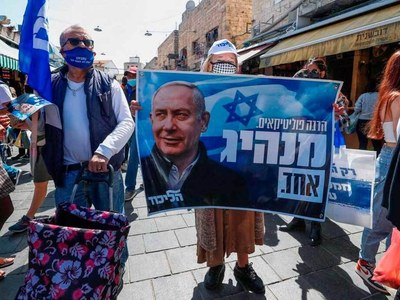 Small parties look set to decide Israel vote
