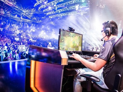 With friendly rivalries, eSports gain traction in corporate world