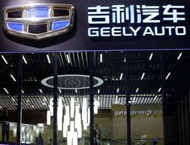 China's Geely to launch new premium EV brand