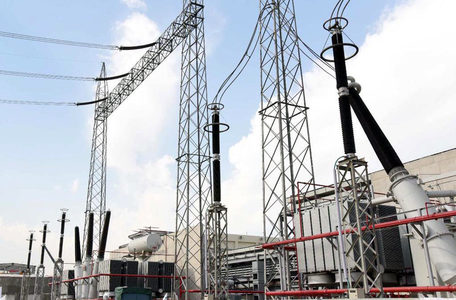 ARE power projects achieve financial closing
