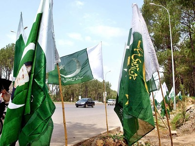 Pakistan Day to be celebrated mostly virtual amid Covid-19