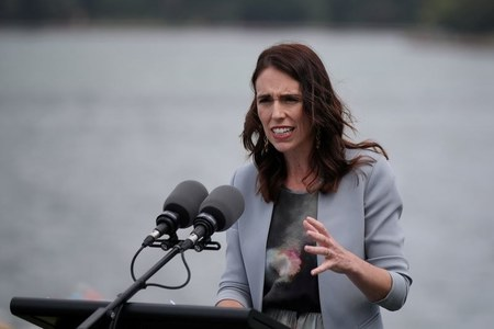 New Zealand's Ardern puts travel with Australia on hold for two more weeks