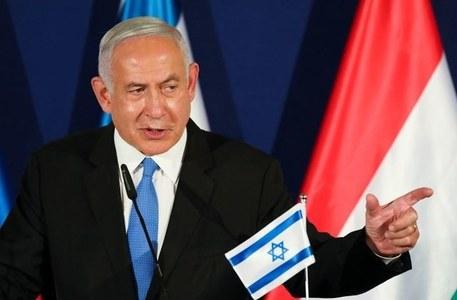 Explainer: Israel's election - array of contenders seek to topple Netanyahu