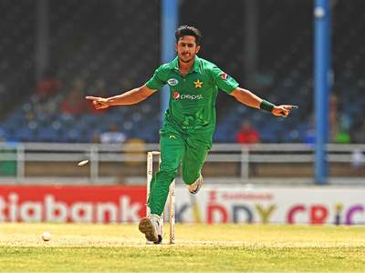 South Africa tour: Hasan Ali to enter bio-secure bubble on March 23