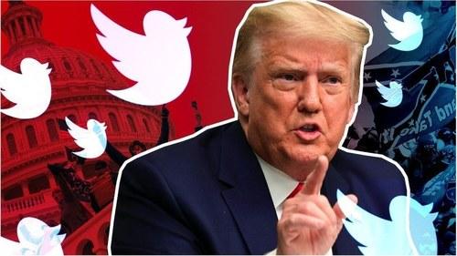 Donald Trump plans social media comeback, according to adviser