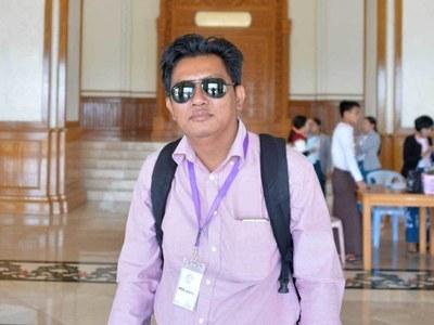 BBC journalist freed in Myanmar as EU prepares sanctions