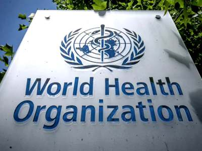 Growing global vaccine gap 'grotesque': WHO