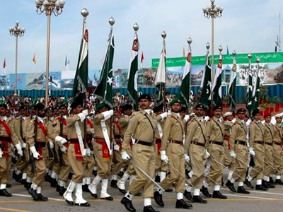 Holiday announced in Islamabad, Rawalpindi on March 25
