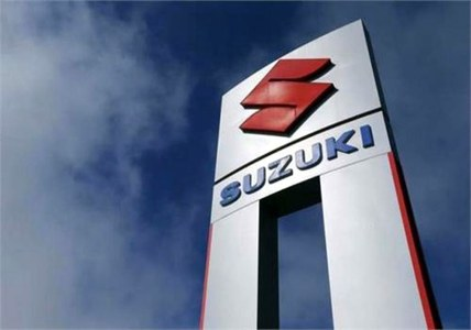 Suzuki: Half-step forward