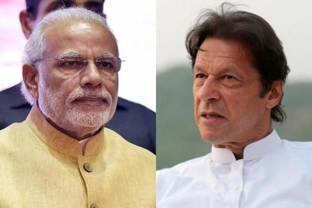 Modi extends Pakistan Day message to PM Imran, extending a desire for 'cordial relations'