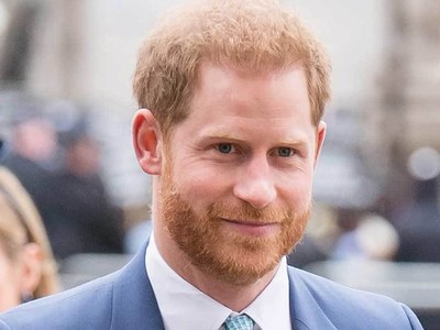 Prince Harry joins mind-sharpening startup