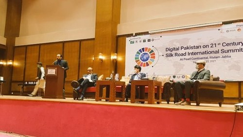 CPEC to bring socio-economic & industrial transformation, says BOI