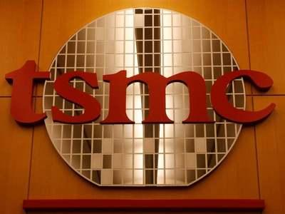TSMC shares fall as Taiwan plays down Intel expansion