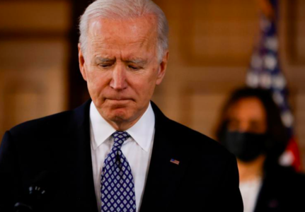 Biden considers executive actions on guns, calls on Congress to pass weapons ban
