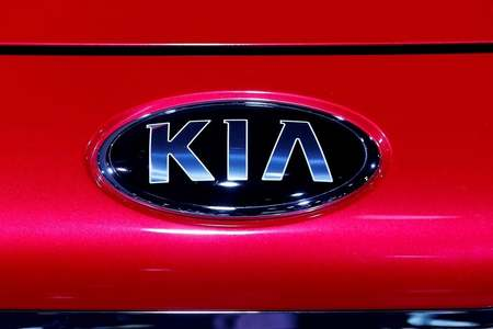 KIA Lucky Motors rolls out the 25,000th unit of KIA Sportage