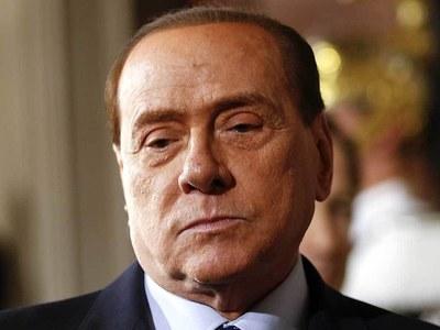 Italian ex-PM Berlusconi in hospital again: lawyer