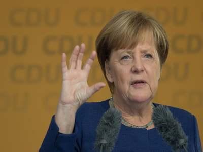 After backlash, Merkel ditches stricter Easter lockdown