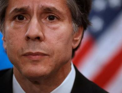 US won't force allies into 'us-or-them' choice on China, Blinken to say