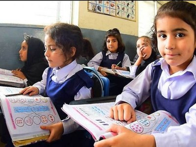 Closing of education institutions in notified districts extended to April 11