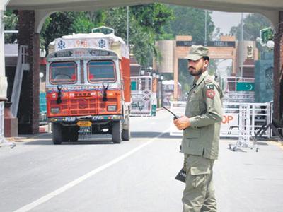 Indo-Pak trade: Need for détente