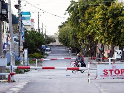 Smart lockdown clamped on 18 localities of Peshawar