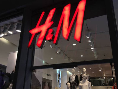 H&M's Xinjiang cotton ban sparks China backlash