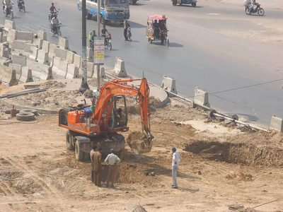 PDWP approves 23 road sector schemes