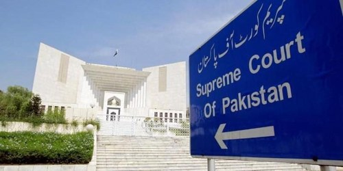 SC restrains ECP from holding re-polling in NA-75 Daska constituency