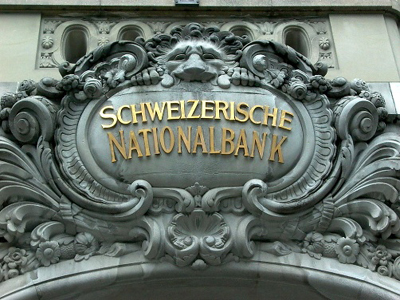 Swiss National Bank keeps expansive policy in place