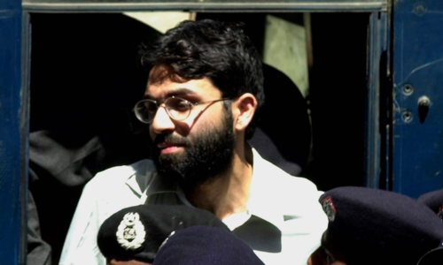 Daniel Pearl murder case: SC allows to shift Omar Sheikh to Kot Lakhpat Jail owing to security reasons