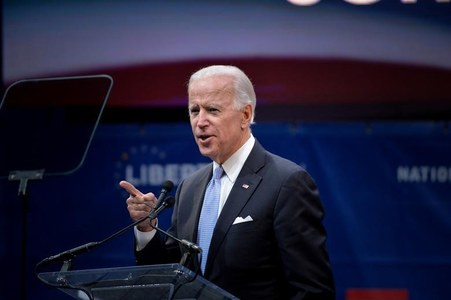 """Biden aims to """"absolutely"""" run for a second term, despite age: Reports"""