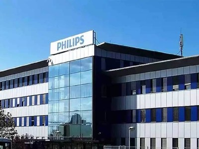 Philips selling home appliance arm to Asian investment firm