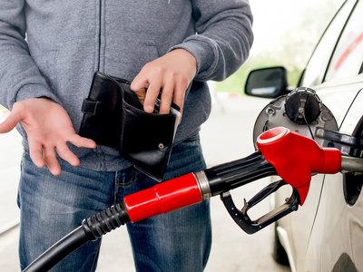 Petroleum price narrative: Build it, don't push it