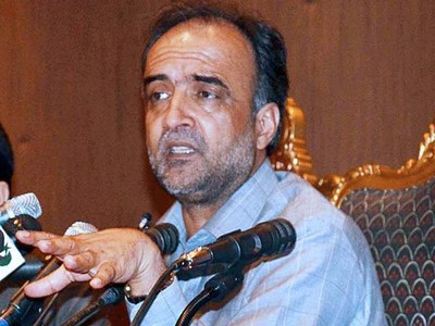 'Govt uses NAB as weapon against opposition'