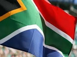 South African central bank keeps repo rate unchanged