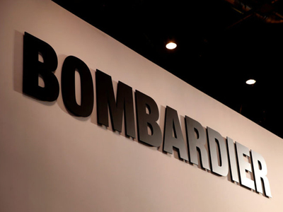 Bombardier to hit $7.5bn revenue target in 2025
