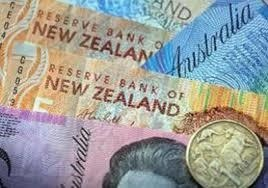 Australia, NZ dollars down sharply for week, bonds notch big rally